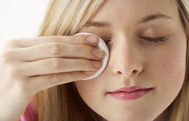 Mờ mắt đây có thể là dấu hiệu của bệnh tiểu đường