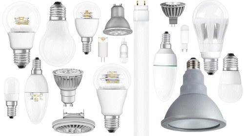 Đèn bàn - Đèn Led - Đèn biến tần: Đèn nào bảo vệ mắt? 1