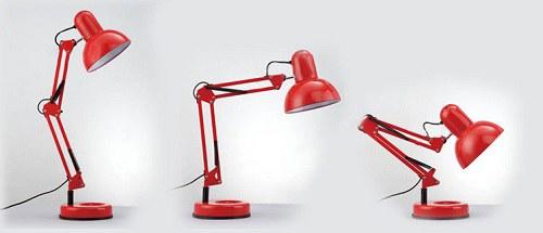 Đèn bàn - Đèn Led - Đèn biến tần: Đèn nào bảo vệ mắt? 2