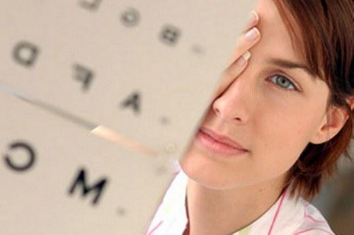 Hình ảnh Bệnh nhược thị ở người lớn có nguy hiểm, chữa thế nào?