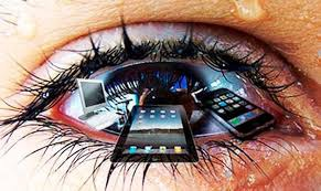 Hội chứng thị giác màn hình: căn bệnh thời hiện đại 1