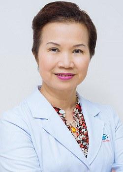 TS Trần Thị Phương Thu chia sẻ về võng mạc tiểu đường
