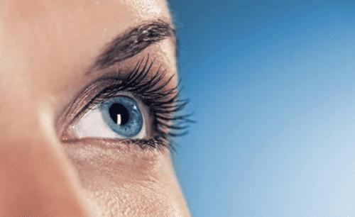 luyện tập cho mắt khỏe và giảm đau nhức