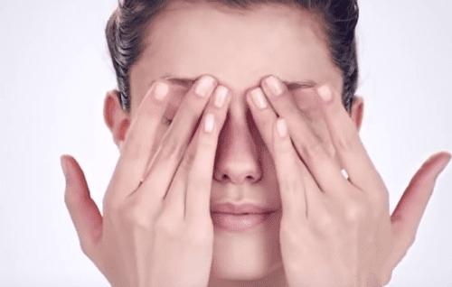 bài tập giúp cải thiện thị lực cho mắt yếu