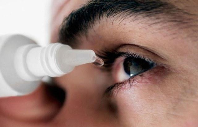 Mắt đỏ ngầu: Điều này có nghĩa là bạn có thể bị cao huyết áp