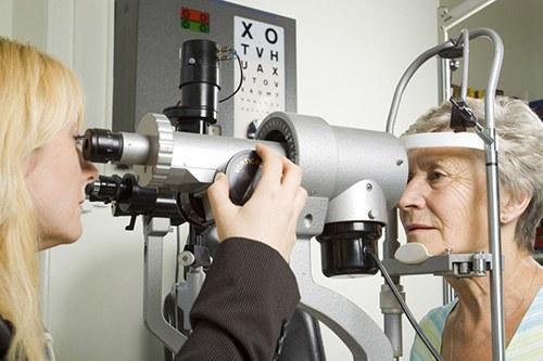 Kịp thời kiểm soát giúp  hạn chế 75% trường hợp mù lòa