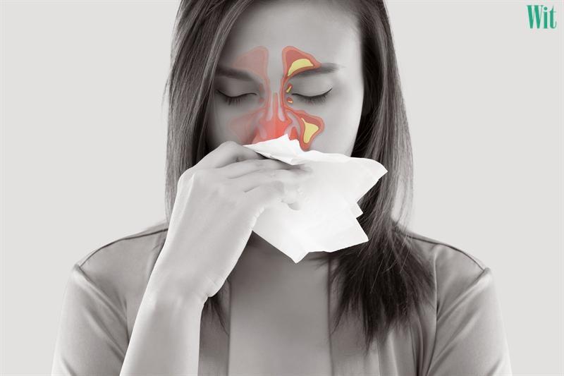 nguyên nhân gây đau nhức hốc mắt
