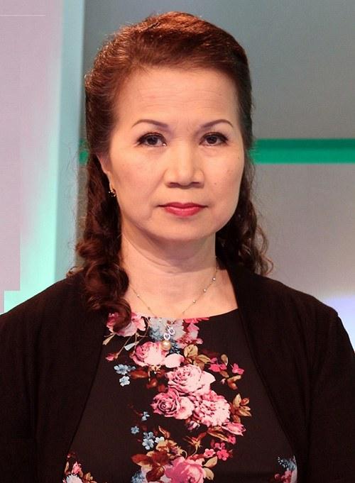 TS. BS. Trần Thị Phương Thu